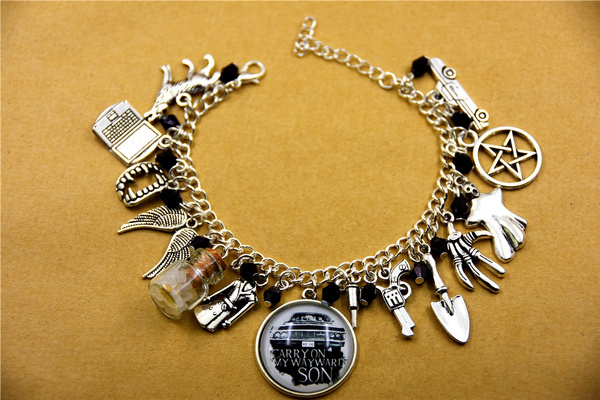 silver plated, Jewelry, Chain, hand made bracelets