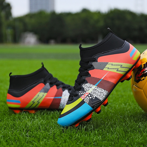casual soccer shoes