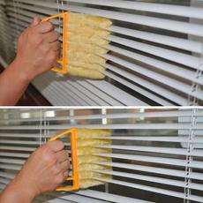 microfibrecleanerbrush, windowblind, Blade, Household Cleaning
