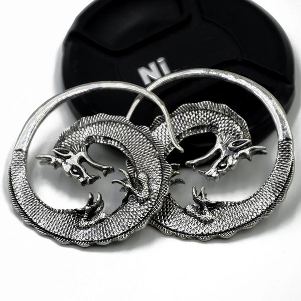 Punk jewelry, earringhanger, Jewelry, earexpander