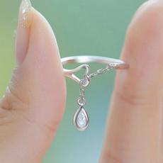 Sterling, theopeningring, Love, wedding ring