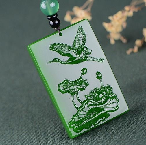 leaf, Jewelry, hetianjadeofxinjiang, lotusleaf