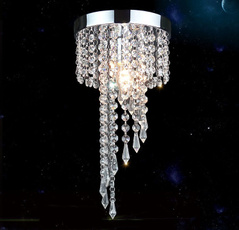 Mini, ledcrystalchandelier, led, Home Decor