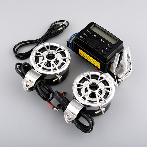 vehiclepartsaccessorie, Sports & Outdoors, stereoradiocarfmtransmitter, audioradio