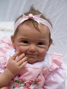 Baby, cute, doll, cheaptoybabydoll