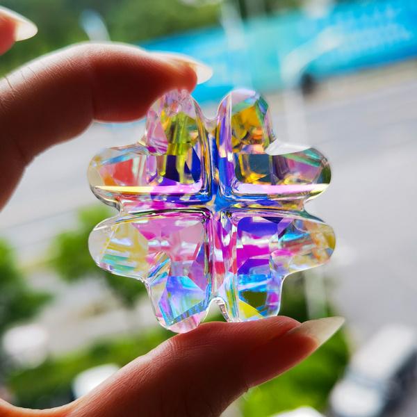 chandelierprismsglas, Colorful, rainbowsuncatcher, Interior Design