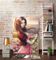 paintingsofnature, girlpainting, christmasjewelrygift, arthomedecor
