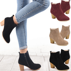 ankleampshortboot, Shorts, ankle shoes., Winter