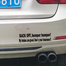 Funny, Decor, Decals & Bumper Stickers, Cars
