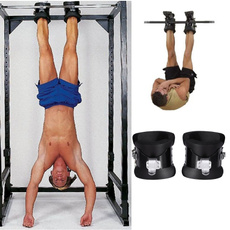 Equipment, fitnesssport, abdominal, gravityboot