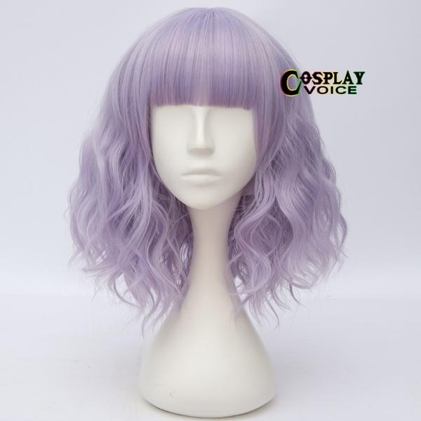 wig, animecosplaywig, womengirlswig, Cosplay