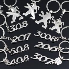 Llaves, Key Chain, peugeot3008, peugeot508