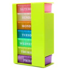 case, Box, pillbox, Home & Living