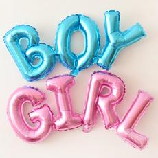 party, Shower, birthdayballoon, Balloon