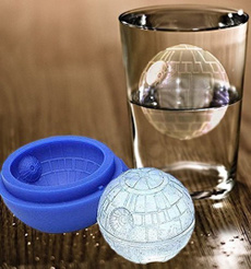 Star, icecubemold, Silicone, iceballmaker