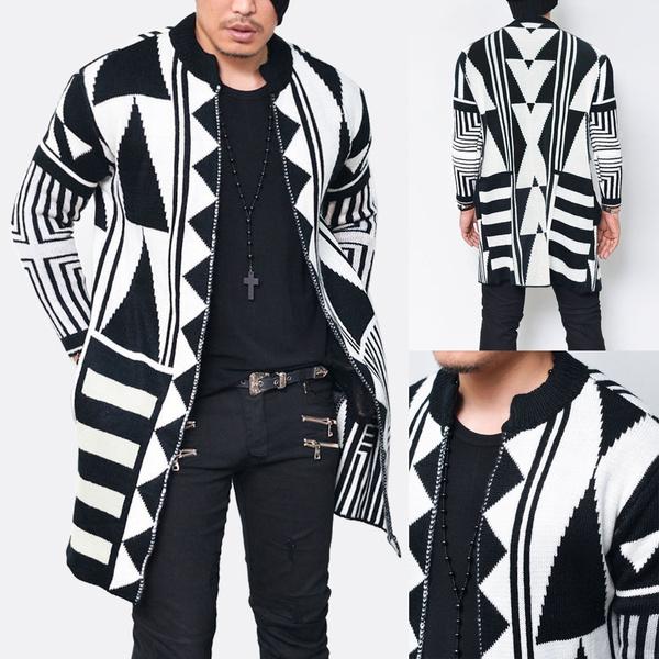 Slim Fit, cardigan, Sweaters, zippercardigan