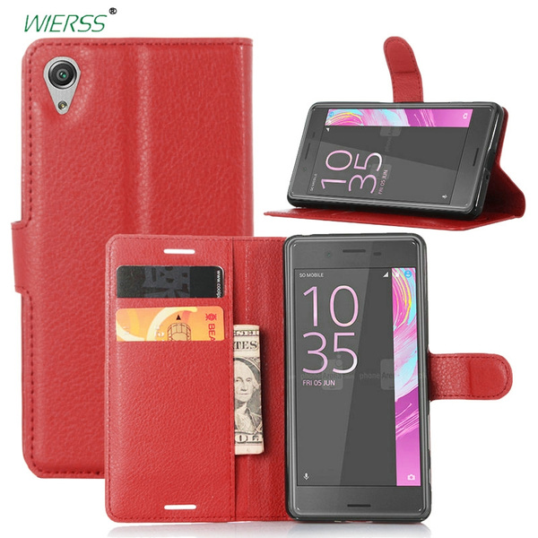 case, forsonyxperiaxdualf5121f512250inch, Phone, leather