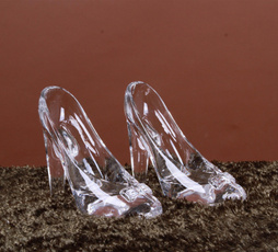 Beautiful, Crystal, artificialcrystal, crystalshoe