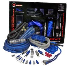 caraudiovideoinstallation, Vehicle Electronics & GPS, Consumer Electronics, amplifierinstallationkit