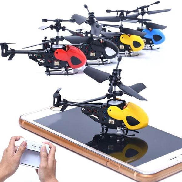 Quadcopter, Mini, RC toys & Hobbie, Remote Controls