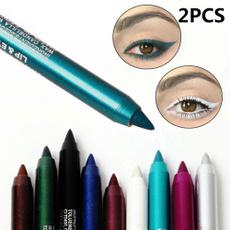 pencil, Makeup, longlastingeyeliner, Beauty