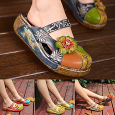 casual shoes, Flats, flat shoe, Colorful