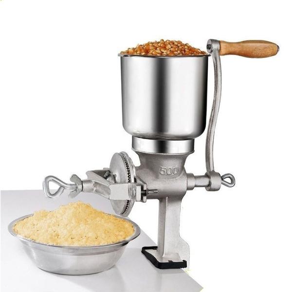 grinder, Iron, Home & Living, micrograinmillingendmill