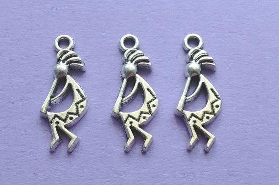 originaldesign, Jewelry, silvercharm, American
