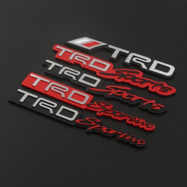 Emblem, carmodifiedsticker, Auto Parts, metal3dbadge
