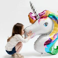 rainbow, Home & Living, Balloon, decoration
