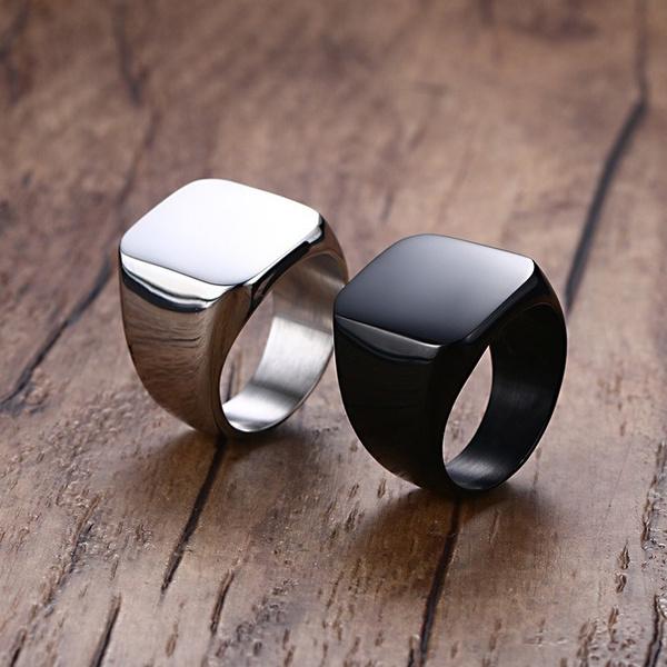 Steel, Fashion, Jewelry, titanium