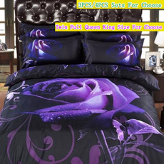 Polyester, Cotton, bedclothe, duvet
