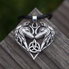 Heart, Celtic, Fashion, Love