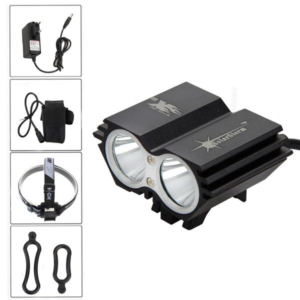Flashlight, huntingcampinglight, torchflashlight, Bicycle