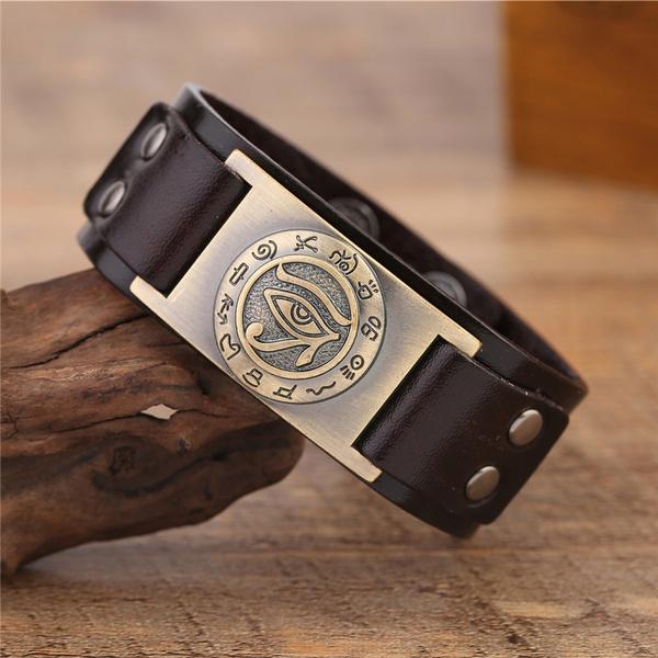 egyptianjewelry, gift for him, Egyptian, trendy bracelet