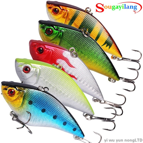 vib, fishinggear, fishingbait, Fishing Lure