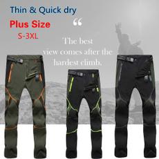 waterproofpant, Leggings, trousers, hikingpantsmen