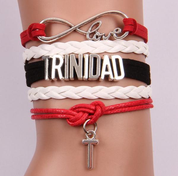 wristbandbracelet, trinidadandtobago, Bracelet Charm, Jewelery & Watches