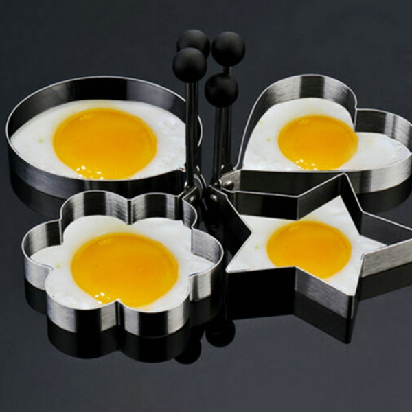 Steel, Heart, Kitchen & Dining, bbqtoolsaccessorie