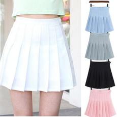 Mini, School, summer skirt, collegegirlskirt
