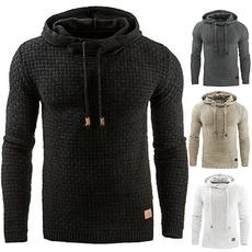 hoody sweatshirt, Fashion, Winter, quilted