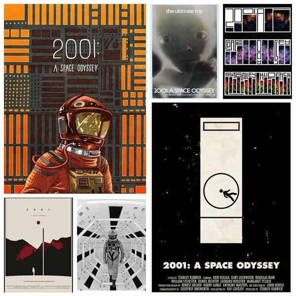 Science, Vintage, Movie, sciencefiction