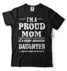 proudmom, Shirt, Gifts, giftformother