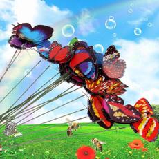 butterfly, Home & Kitchen, Lawn, Butterflies