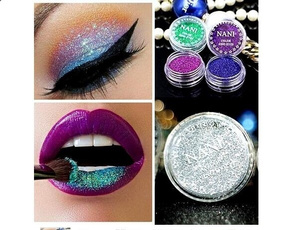 Eye Shadow, Fashion, art, Beauty