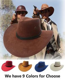 Fashion, Cowboy, leather, Sun