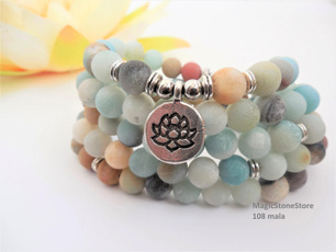 prayerbracelet, lotusbracelet, Jewelry, prayerbead