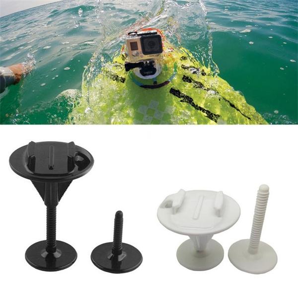 gopro accessories, gopromount, surfboardmount, surfboardbracket