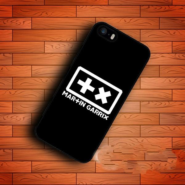 Coque Black Martin Garrix Design Case for IPhone 4 4s 5 5c 5s 6 6s 6plus 6splus 7 7plus Case | Wish