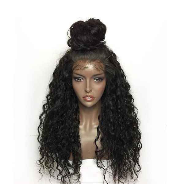 wig, Fashion, Lace, Curly